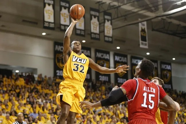 Richmond vs. VCU - 2/17/17 College Basketball Pick, Odds, and Prediction