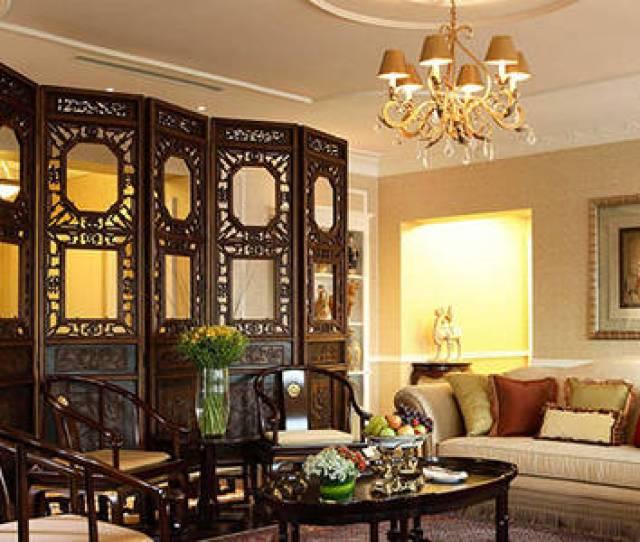 Beijing Hotel Nuo_chairman Suite
