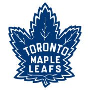 Maple Leafs logo from 1963-1967