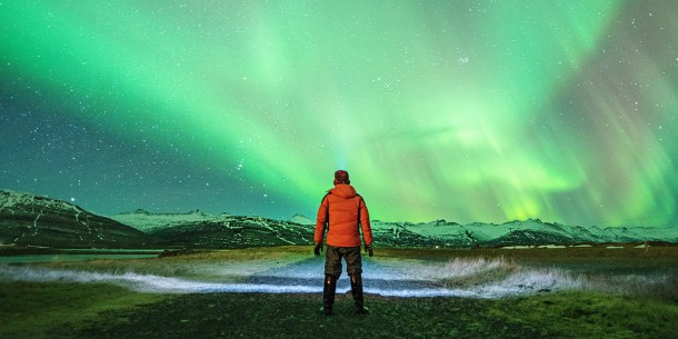 $699 -- See the Northern Lights: Iceland Tour incl. Flights
