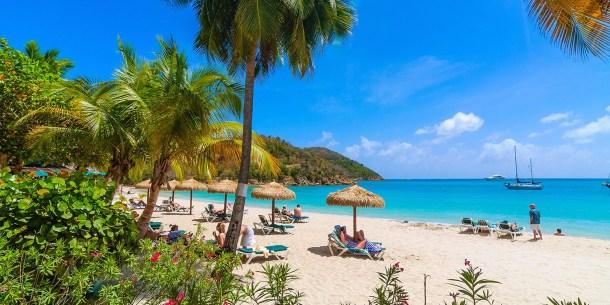 $699 -- Caribbean Cruise incl. Drinks + 3rd/4th Sail Free