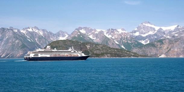 $999 -- Alaska Land + Sea Vacation in Summer, Save $1530
