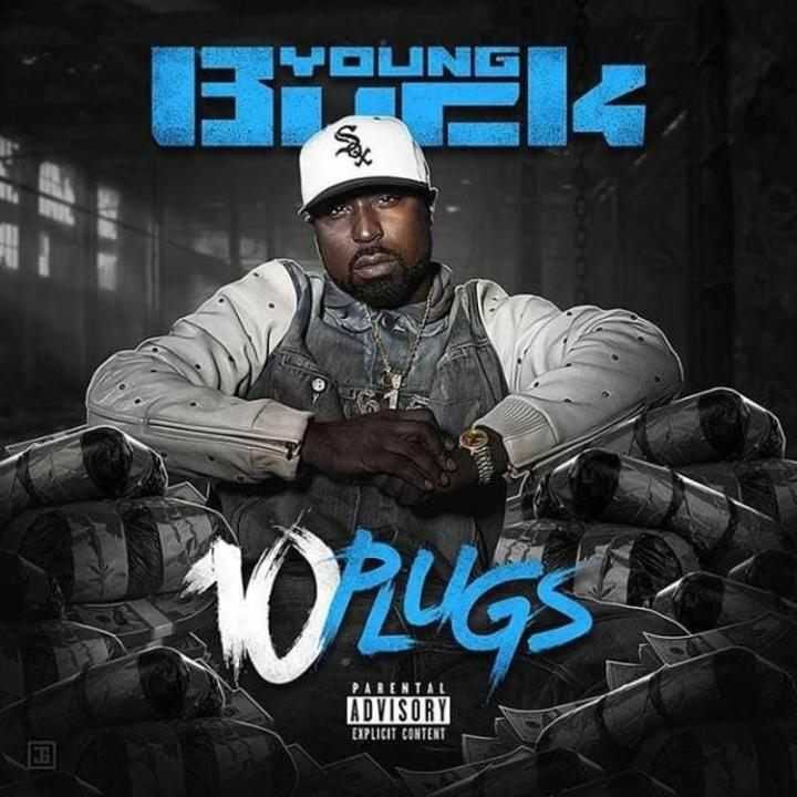 Young Buck - 10 Plugs Mixtape (Zip Download)