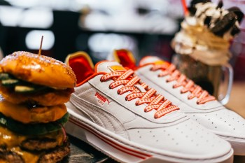 In-N-Out Sues PUMA Over Popular