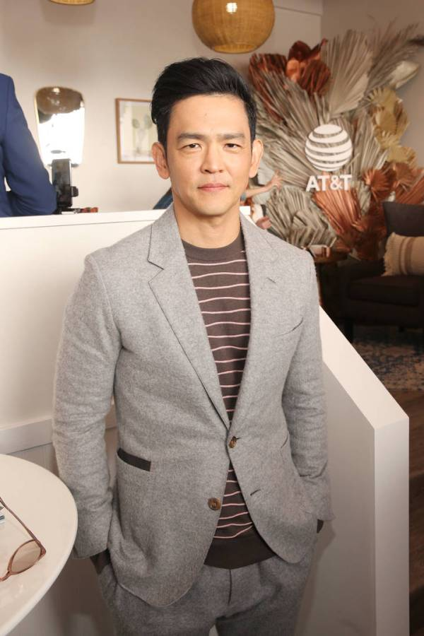 John Cho Seriously Injured On Set, Delays Netflix