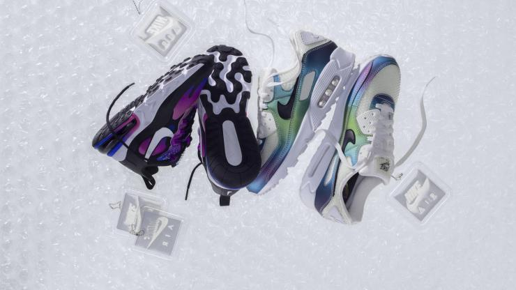 Nike Air Max Bubble Pack