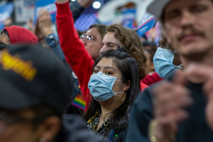 Los Angeles Declares State Of Emergency After Six Coronavirus Cases Arise In 24 Hours