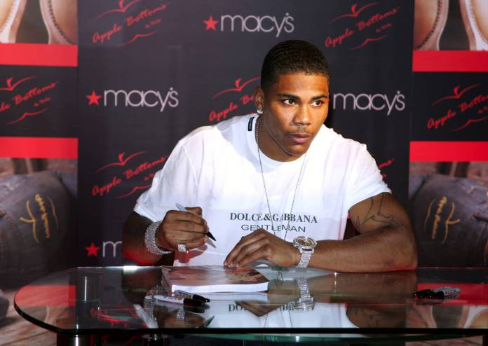 Nelly Apple Bottoms brand relaunch comeback tease hint 2020 jeans