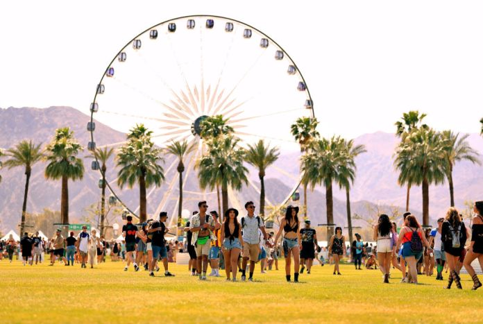 Coachella Could Be Canceled Due To The Coronavirus