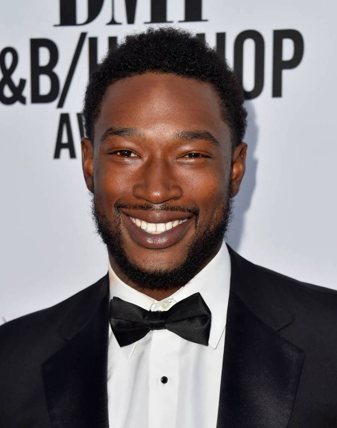 Kevin McCall Eva Marcille trash ex social media custody battle Real Housewives of Atlanta