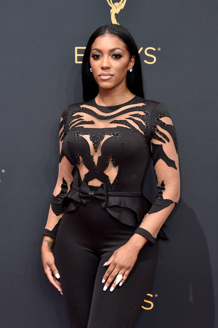 Porsha Williams Breonna Taylor Arrested