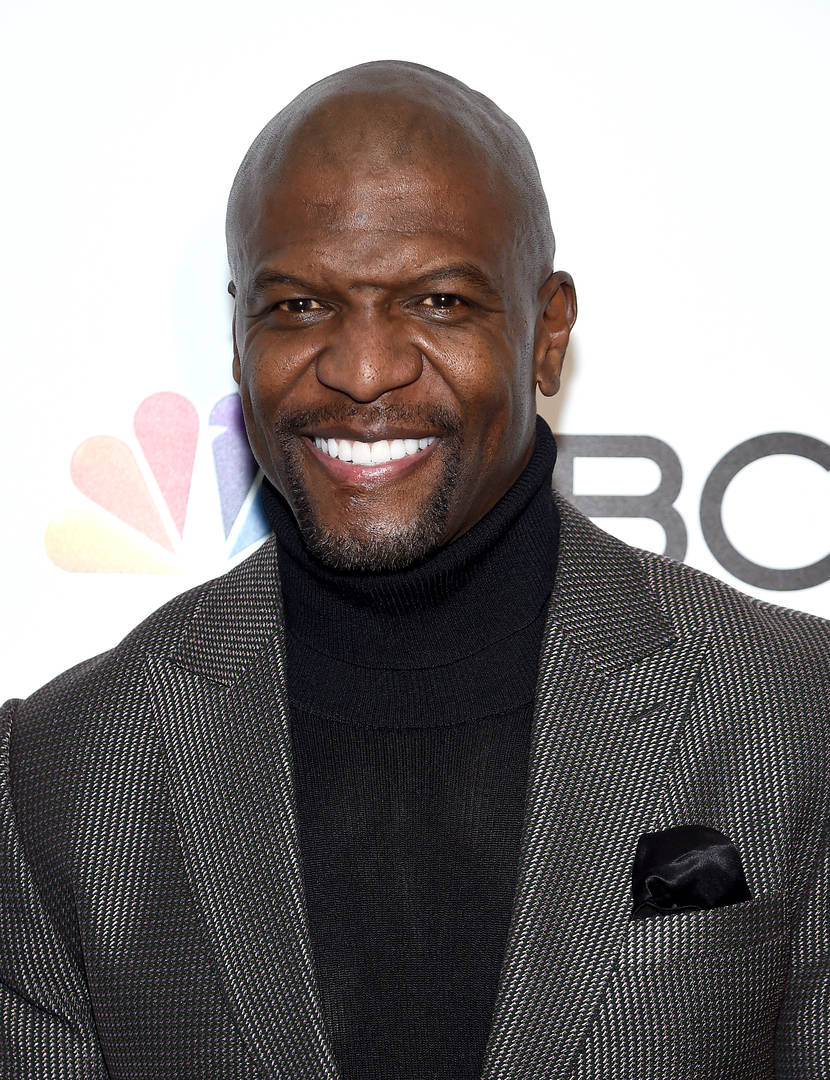 Terry Crews, Pornhub