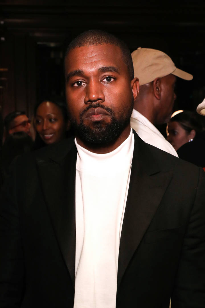 Kanye West, Ballots, 2020 Election, New Jersey, Wisconsin, Michelle Tidball, Birthday Party
