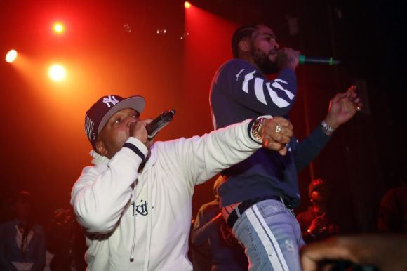 Styles P Dave East Beloved 2