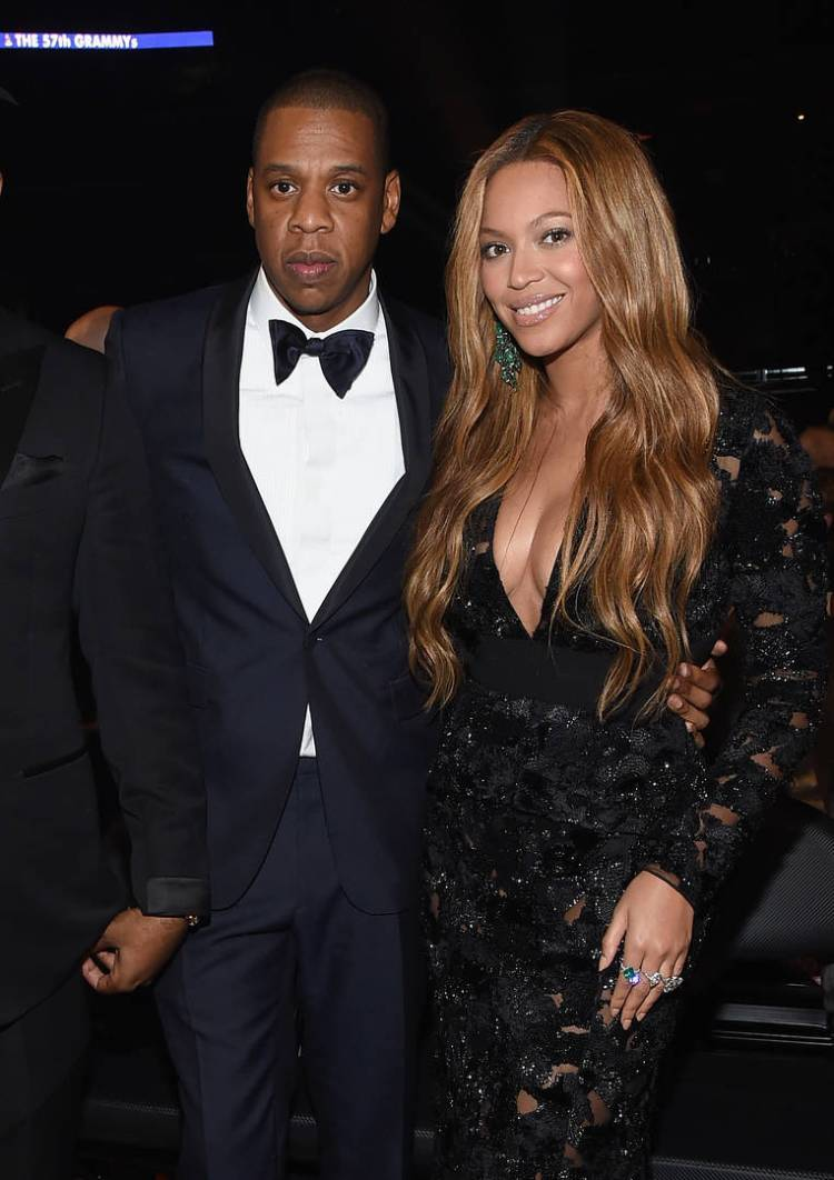 Jay-Z, Beyonce, Sean Paul, Interview, Baby Boy