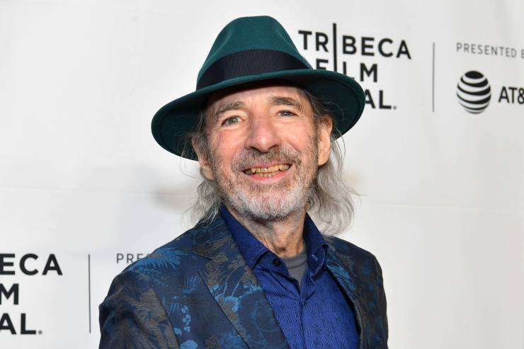 Harry Shearer attends the