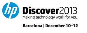 Discover 2013 Barcelona