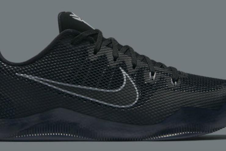 The Blacked Out Nike Kobe 11 EM Will Officially Release