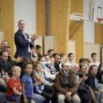 Résultats jeunes et séniors du 02/10/2021