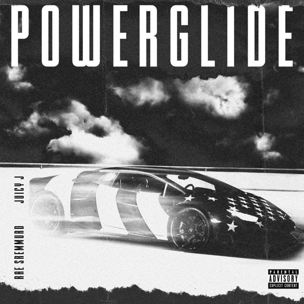 Rae Sremmurd - Powerglide Ft. Juicy J