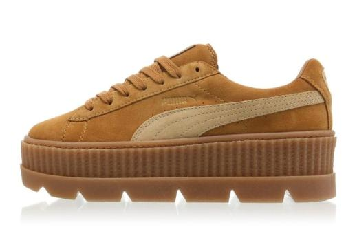 1503952964 038586e09fe65ed7013fccef8c13fd15 Rihanna x Puma Fenty Cleated Creeper To Release This Week