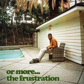 Mick Jenkins - Or More… the Frustration EP (Zip Download)