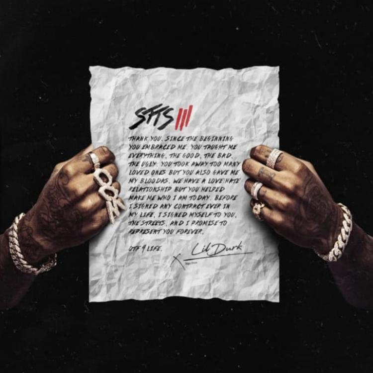 Lil Durk ft Kevin Gates - Play With Us
