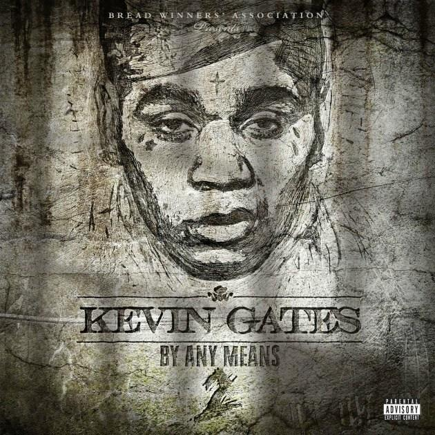 Kevin Gates - By Any Means 2 Album (Zip Download)