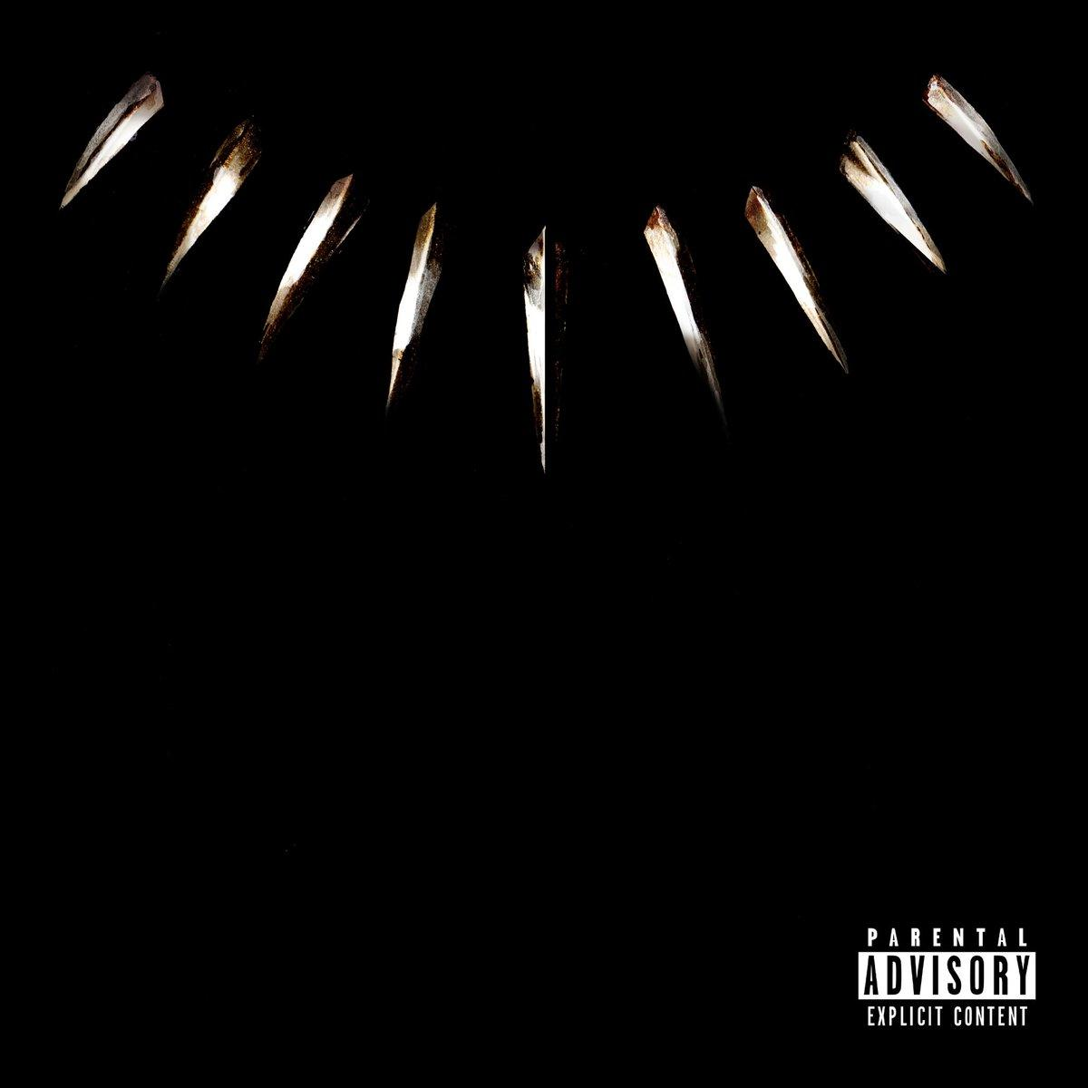 Black Panther: The Album Download