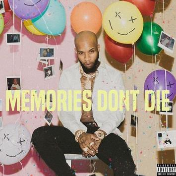 TORY LANEZ - MEMORIES DON'T DIE Album (Zip Download)