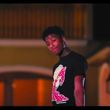 Youngboy Never Broke Again – Through The Storm