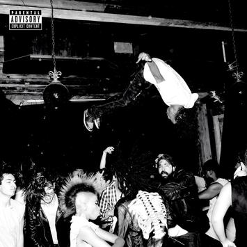 Playboi Carti - Die Lit Album (Zip Download)