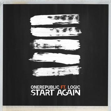 OneRepublic ft Logic - Start Again