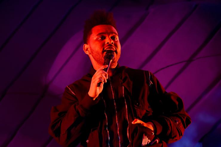 The Weeknd - We're Alone Together EP Download