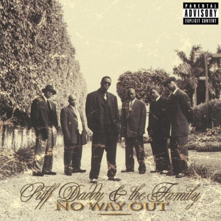 Diddy ft Ginuwine, Twista & Carl Thomas - Is This The End?