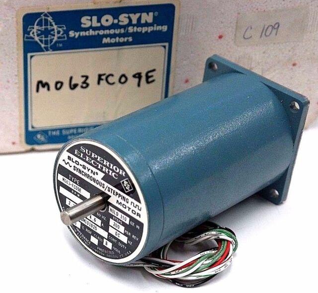 Slo Syn Motors | Newmotorspot.co