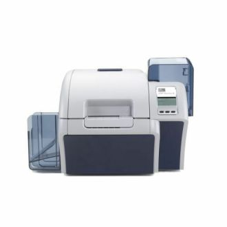 Thermal and Label Printers Zebra Technologies ZXP Series 8 Single     Thermal and Label Printers Zebra Technologies ZXP Series 8 Single Sided  Card Printer Z81AM0C0000US00   eBay