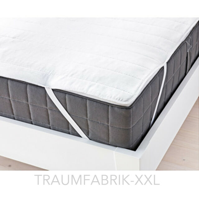 Ikea Mattress Cover 80x200 Cm Guard Mattresses Protection Edition Nip