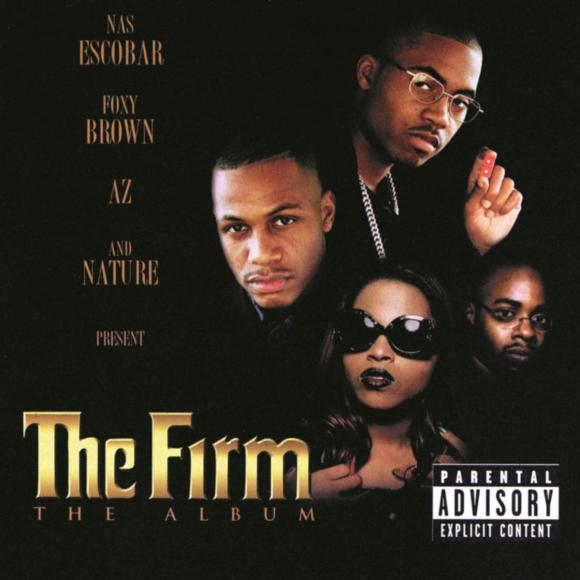 1997 Aftermath Entertainment