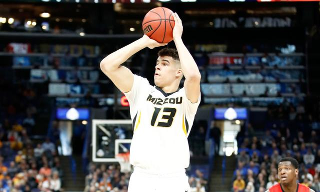 NCAA Tournament Top 10 NBA Prospects To Watch