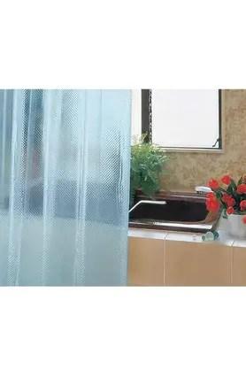 bubble pvc waterproof bath shower bathroom curtain with 12 hooks