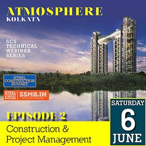 SCS Webinar - Atmosphere, Kolkata