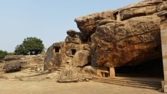 Sarpa Gumpha , Udayagiri