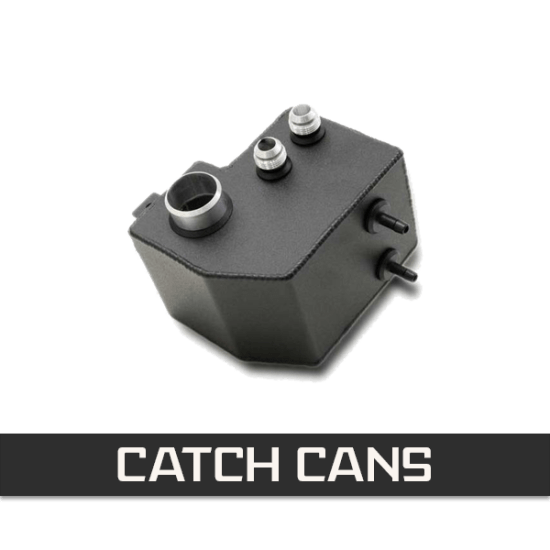 Catch Cans