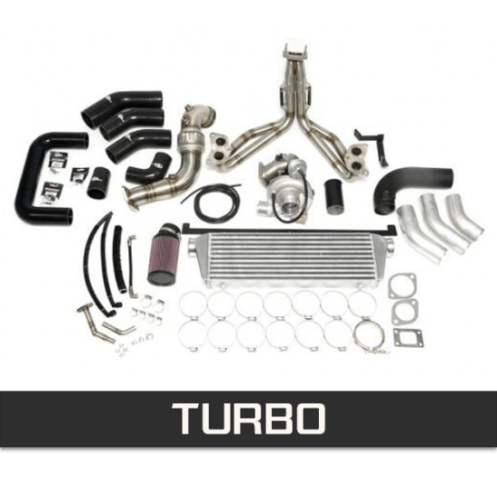 Turbo Kits