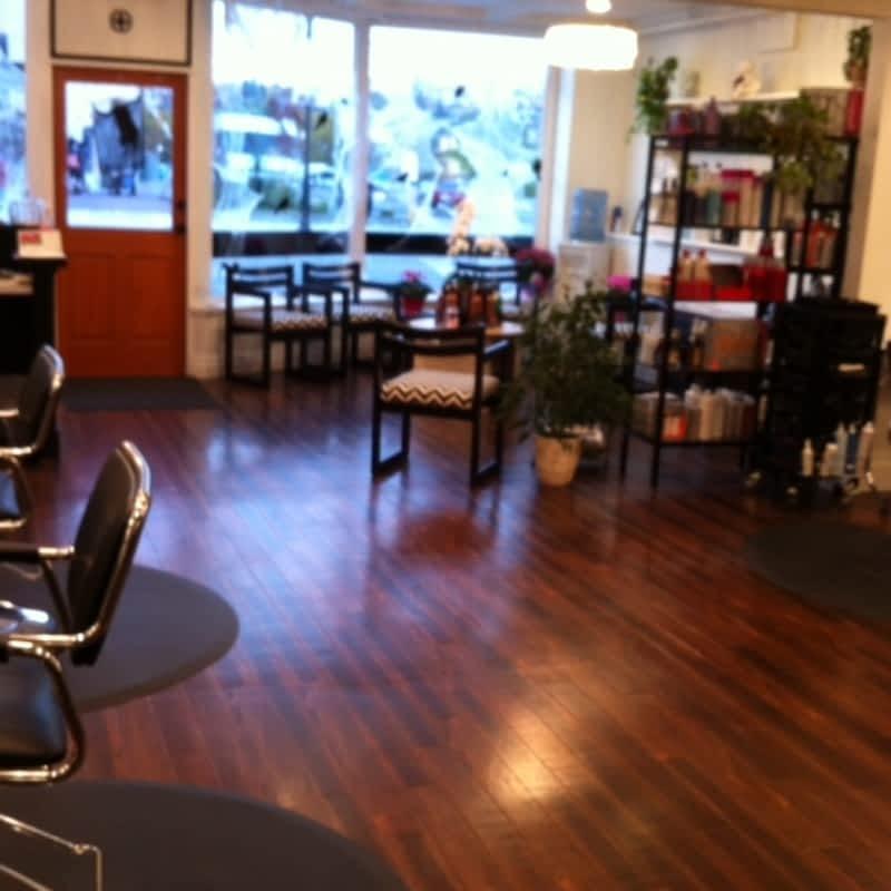 Raven Hair Studio Vernon BC 3413 30th Avenue Canpages
