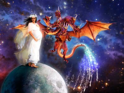 """Image result for woman child and dragon"""""""