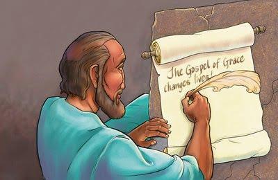 Image © Bible Adventure Collection Goodsalt.com