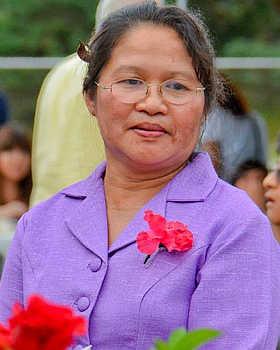 Lamphai Sihavong
