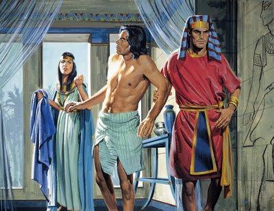Joseph Remains Faithful